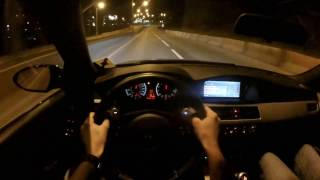 Download BMW M5 Tbilisi Drive - MM151MM Video