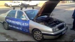 Download HHO GAS HS-VG60 Auto na vodu LANCIA 2400 TDS Video