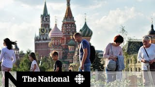 Download How Russia is transforming Moscow | Dispatch Video
