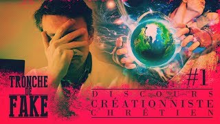 Download Discours créationniste chrétien- Tronche de Fake #1 (Abbé Frament) Video