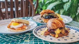 Download Build Your Own Fantasy Sandwich | Cafe Marie-Jeanne Video
