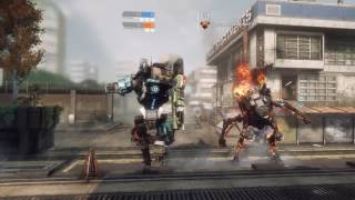 Download Titanfall 2 Angel City HardPoint with Prime Ion Video
