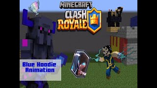 Download Clash Royale (Minecraft Animation Film) Video