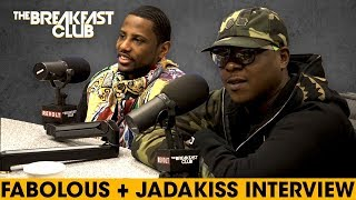Download Fabolous + Jadakiss On Their Joint Album, Mase vs. Cam'ron + Why More Artists Need To Speak Up Video