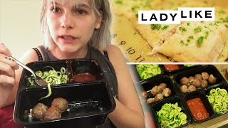 Download We Try Meal Prepping For The Week • Ladylike Video