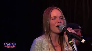 Download Danielle Bradbery ″What Are We Doing″ Video