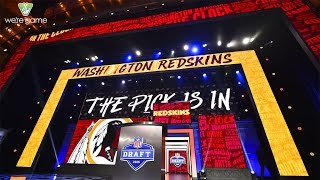 Download The Redskins Report: Washington Redskins 2017 Offseason Moves & Draft Strategy Video