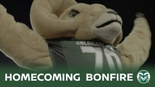 Download CSU's Homecoming Bonfire: A Nissan Fan-Fueled Tradition Video