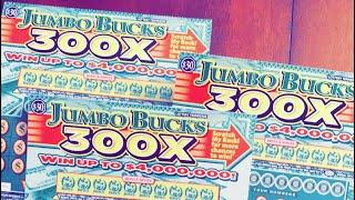 Download Match!! Jumbo bucks 300x! New Tennessee 30$ticket Video