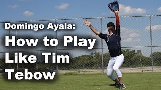 Download How to Play Baseball Like Tim Tebow Video