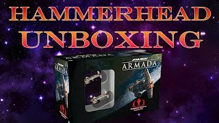 Download Armada - Hammerhead Corvettes Unboxing Video