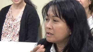 Download Testimonies San Jose Charis Bible College PM Sep 2016 Video