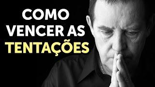 Download COMO VENCER A TENTAÇÃO - Pastor Antonio Junior Video