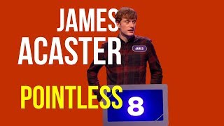 Download James Acaster on Pointless Video