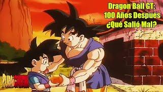 Download Dragon Ball GT: 100 Años Después ¿Qué Salió Mal? | @Purachilena Video
