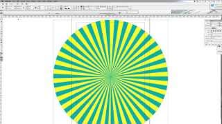 Download How To Create A Sun-Ray Effect In Adobe InDesign | Solopress Tutorial Video