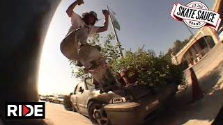 Download Brett Sube x Skate Sauce #theSUBEtapes Video
