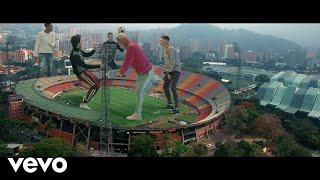 Download Gianluca Vacchi, Sebastián Yatra - LOVE Video