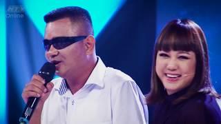 Download Anh khiếm thị có giọng hát y hệt Đàm Vĩnh Hưng | HTV HÁT MÃI ƯỚC MƠ 2 | HMUM #1 | 2/3/2018 Video