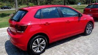 Download VW Polo 200 TSI Comfortline e Highline: test-drive, preços, consumo, detalhes - car.blog.br Video