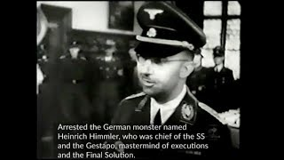 Download The Arrest of Heinrich Himmler with English Subtitles Video