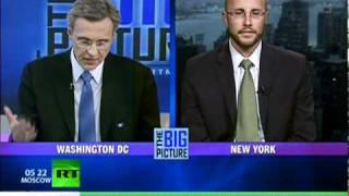 Download Thom Hartmann vs Daniel DiSalvo: Who is Killing America.. Wall Street or Unions? Video