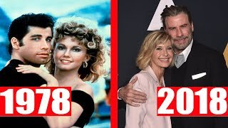 Download Grease 1978 Cast: Then and Now Video