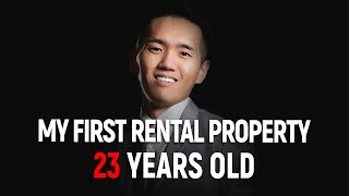 Download How I Bought My First Rental Property at 23 Years Old Video