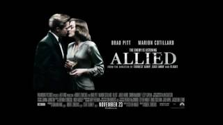 Download Allied (OST) The Letter & End Credit Video