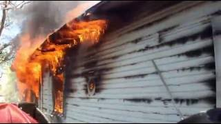 Download Station 18 House fire Reeves @ Sampson Video