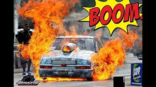 Download Crazy Drag Racing Mishaps! Video