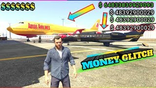Download Gta 5 Unlimited money cheat ($ Glitch $) Make More than $ 100 Million dollars in minutes Video