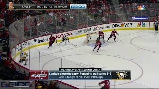 Download Capitals: Grasp in Game 6 Video