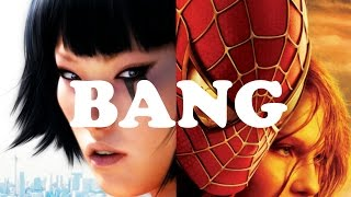 Download GAMES THAT SHOULD BANG - Mirror's Edge & Spider-Man 2 Video