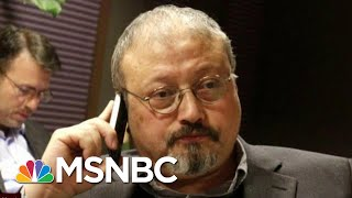 Download 'This Is An Outrage': Jamal Khashoggi Mystery Threatens Relations | Morning Joe | MSNBC Video