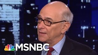 Download Ex-Watergate Lawyer: Russia Probe Heading 'Right Toward' Donald Trump | The Last Word | MSNBC Video