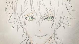 Download How to draw Ayato Sakamaki Video