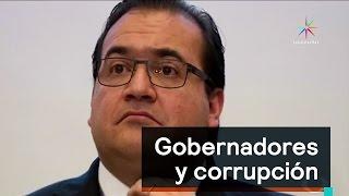 Download Gobernadores y corrupción, el análisis - Despierta con Loret Video
