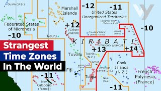 Download Strangest Time Zones of the World Video