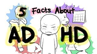 Download 5 Interesting Facts About ADHD Video