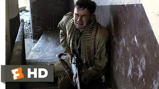 Download Saving Private Ryan (6/7) Movie CLIP - Upham Fails Mellish (1998) HD Video