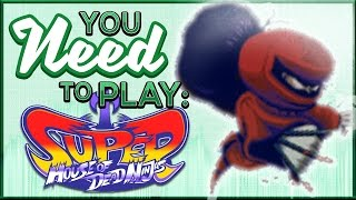 Download You Need To Play Super House of Dead Ninjas Video