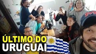 Download MOCHILÃO NO URUGUAI 10 - Punta Del Diablo #2 Video