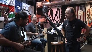 Download Metallica: Lima (The Making of ″Confusion″) Video