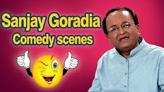 Download Best of Sanjay Goradia : Top 15 Comedy Scenes from New Gujarati Comedy Natak 2017 Video