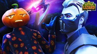 Download JACK GOURDON AND THE MOONRISE AXE! - NEW SKIN - FORTNITE SEASON 6 SHORT FILMS Video
