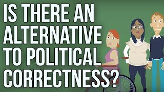 Download Is There an Alternative to Political Correctness? Video