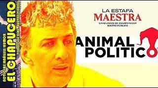 Download ¡ENFURECE MEADE! contra Animal Político, los AMENAZA y después ¡SE RAJA! Video