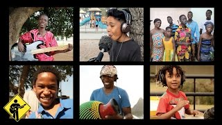 Download Don't Worry Be Happy | Playing For Change | Song Around The World Video