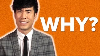 Download 26 Questions Asians Have For White People Video